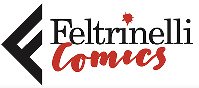 Feltrinelli Comics – Graphic novel Retina Logo